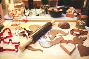 stjernetegn småkager - Småkager med stjernetegn