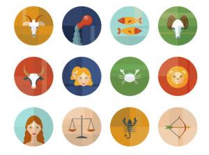 Horoskop Vædder stjernetegn