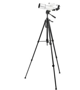 Bresser Stjernekikkert test - Classic 70 mm