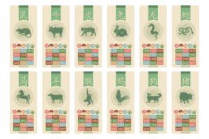 Kinesisk stjernetegn