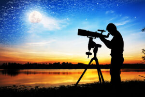 Stjernekikkert test: Vælg den bedste stjernekikkert