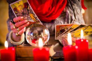 tarotkort - træk dagens tarotkort