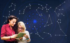 Giv et personligt horoskop i gave