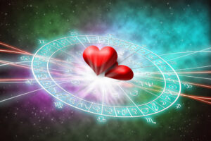 Parhoroskop - parhoroskoper hos Horoskopnettet
