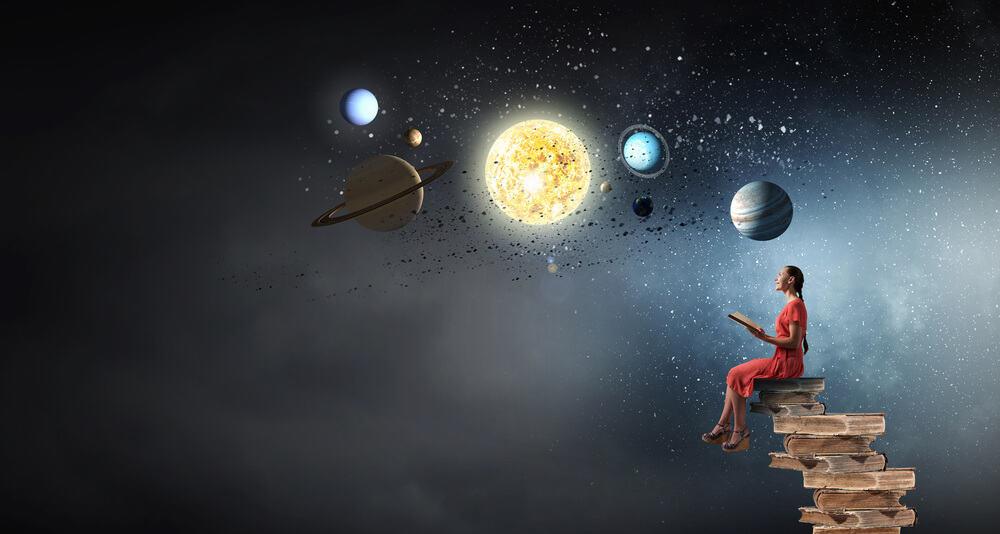 Historien bag astrologi