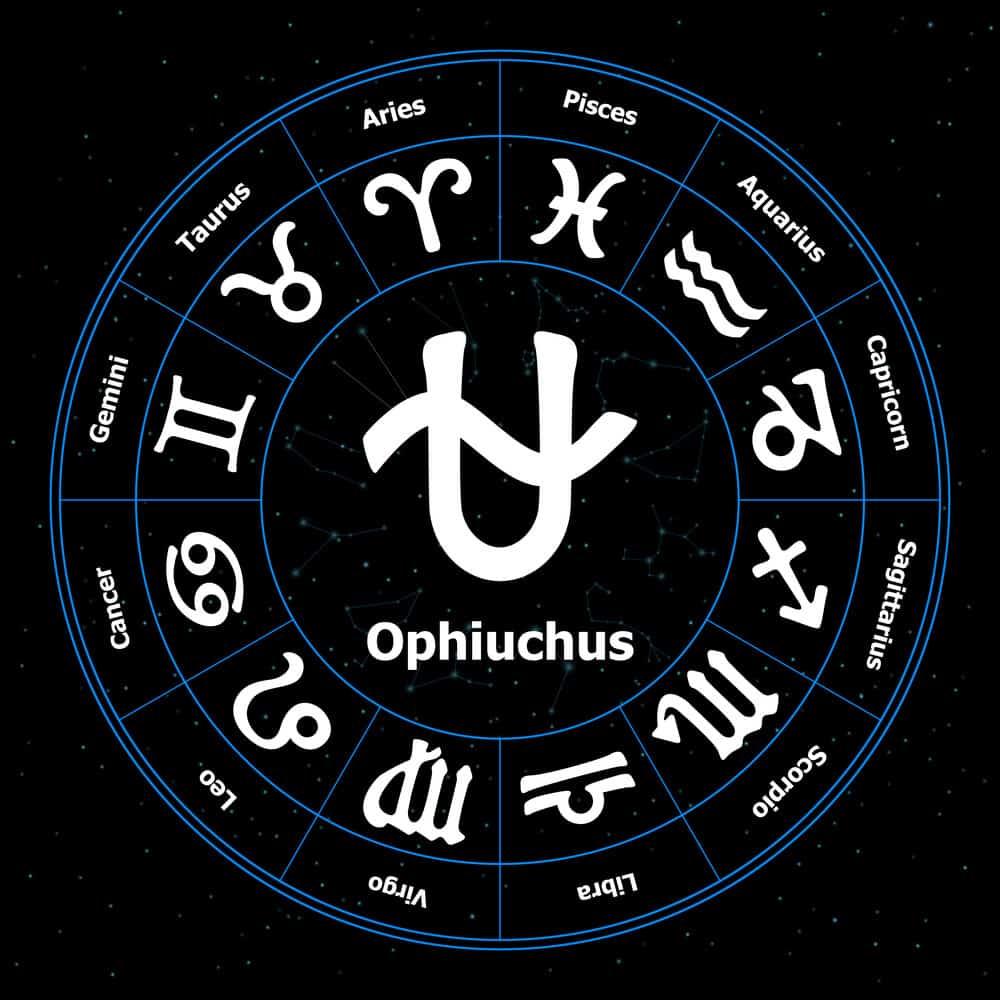 Påvirker de øvrige 12 stjernetegn
