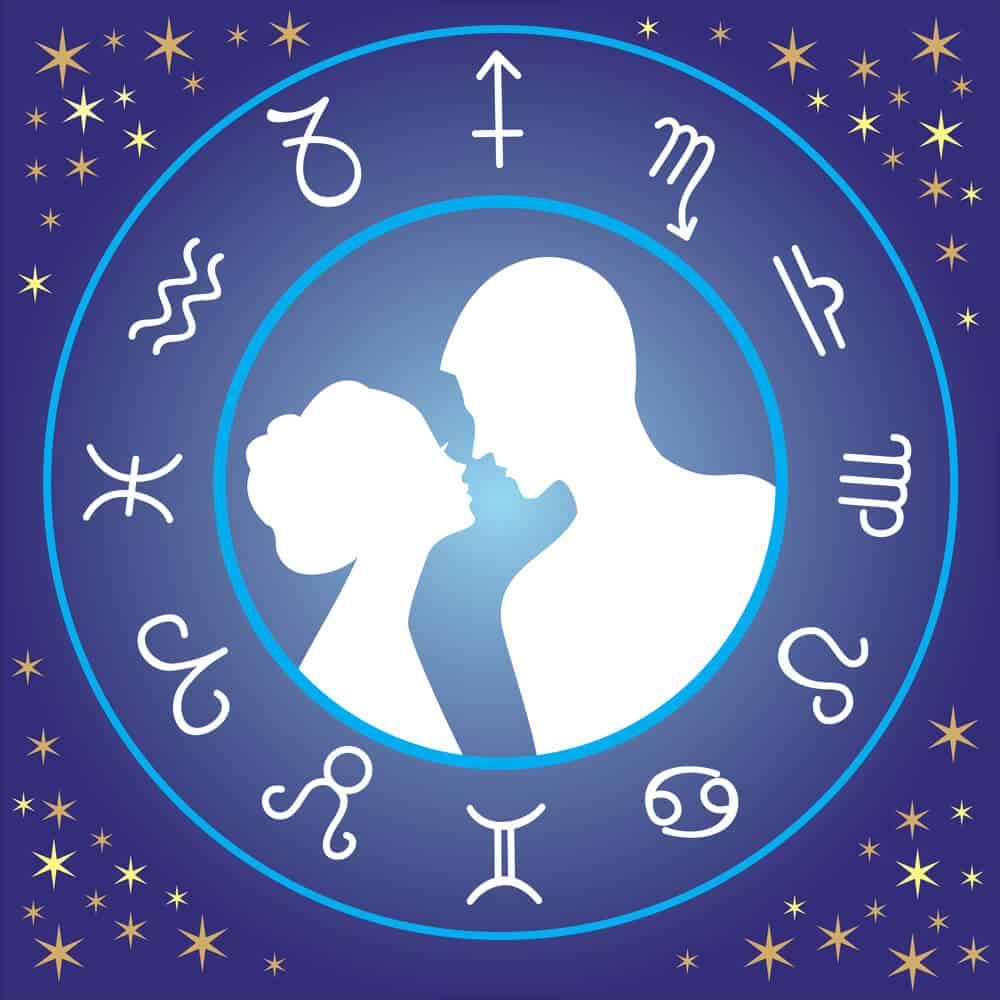 Stjernetegn og kærlighed - Hvilke stjernetegn passer sammen