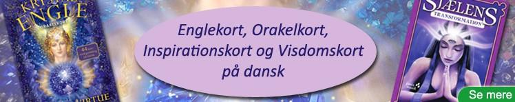 tarotkort anbefaling dansk - Tarotkort