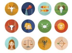 vægten-horoskop