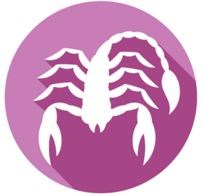 Skorpion stjernetegn